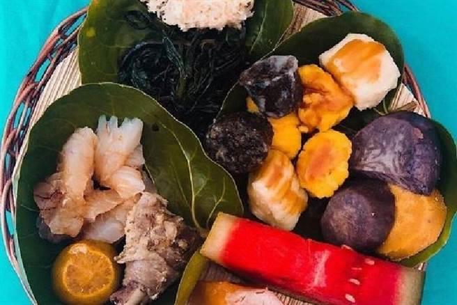來帛琉絕對不會餓著啦。(圖/帛琉觀光局Palau Visitors Authority、旅奇傳媒提供)