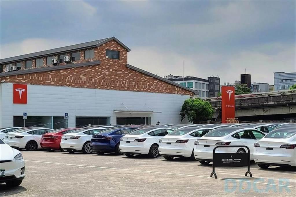 2021 年 5 月份台灣電動車銷售排行榜:Model 3 單月近千輛,進口車排名攀新高