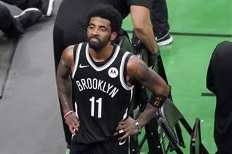 NBA》賈奈特噴厄文踩綠軍Logo:不能無視這沒品行為