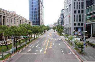 北市三級警戒邁入第三周 民眾自主封城疑鬆懈「車流量變多了」
