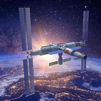 觀察者網》中國空間站,走自己的路(陳藍)