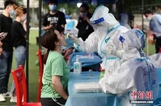 陸新增確診病例24例 本土10例全在廣東 廣州 佛山升為高風險地區