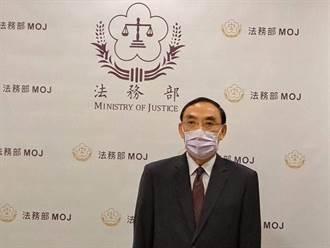 確診者砍傷3護理師 蔡清祥:要求檢察官嚴懲醫療暴力