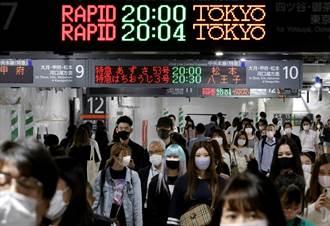疫情獲控制 路透:歐盟擬開放日本觀光客入境