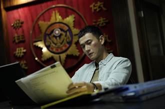 劉冠廷不當打火英雄改當警察!感嘆兩職業有這共通點
