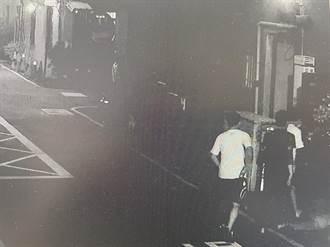 一晚進出54人 新竹情色小吃部監視器曝光警氣炸