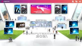 COMPUTEX國際大廠專館與新創國家館虛擬攤位一次看