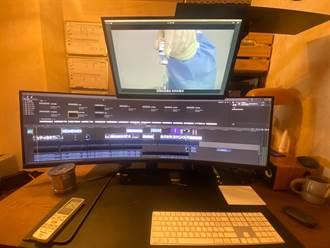 職場》行動辦公室隨時開工 視覺設計、剪接師在家更easy