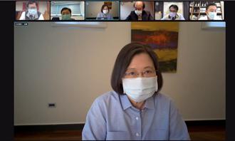 民進黨面臨3挑戰 林錫耀:疫苗被攻擊最多