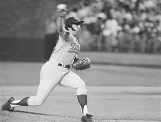 MLB》大聯盟最猛中繼投手 鐵人馬歇爾去世