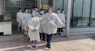台南警查獲一樓一鳳越南女賣淫 採檢均陰性