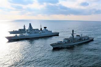 英國海軍測試人工智慧系統對抗超音速飛彈