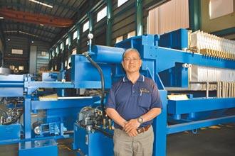 銷售總量超過5000台! 元錩環保設備 國際品質保證