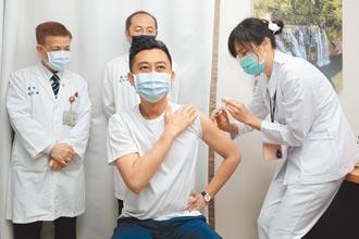 護國神山不能倒 綠營新竹市長也加入支持行列!快遞公文 科學園區擬自購60萬劑疫苗