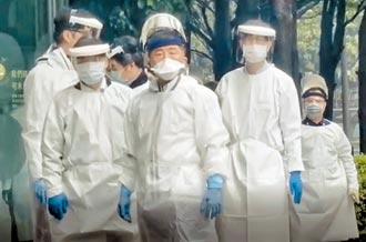 台灣人在大陸》跟朋友聊台灣疫情,我寧可他說「你被中國洗腦了」