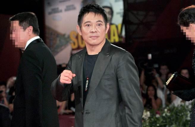 替身因爆破戲意外死亡,電影公司僅判賠76萬台幣,李連杰知情後親自送上2268萬台幣慰問金給家屬。(中時資料照片)