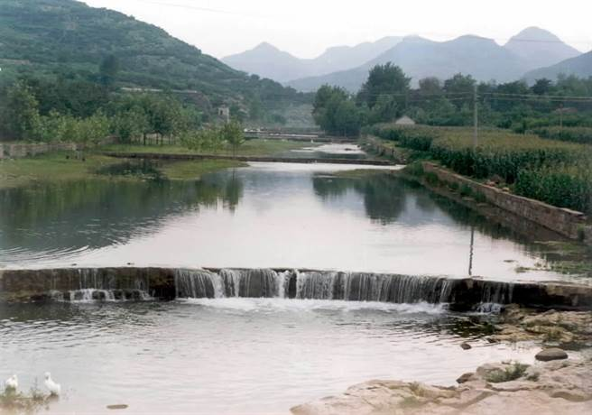 沂蒙山區。(新華社資料照片)