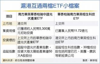 滬港ETF互通 正式上路
