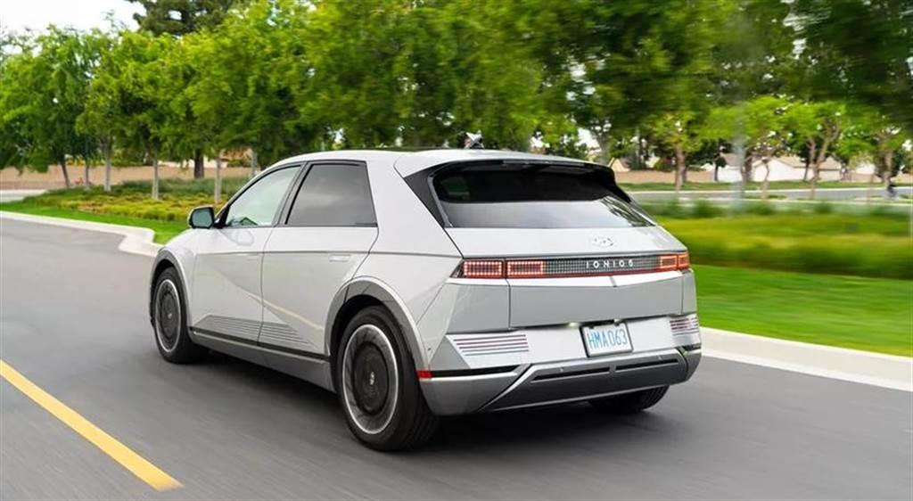 先試車三個月再決定買不買:現代 IONIQ 5 擬推出長期體驗方案