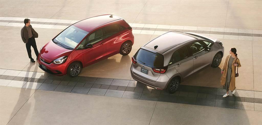 慶祝販售 20 週年,Honda FIT 特別仕様車 Casa / Maison 以及運動版 Modulo X 同步首發!