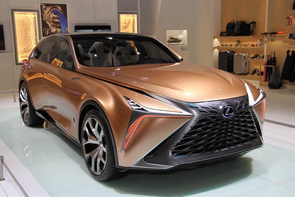 新 4.0 V8 TwinTurbo 計畫重啟,Lexus 將以全新後驅平台打造 LFA 後繼車型!
