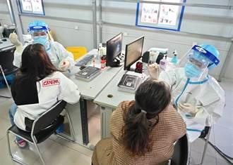 陸31省份昨新增本土確診15例 均在廣東 有4個臨床特點