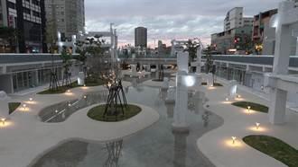 台南河樂廣場、街道美術館 獲2021年全球卓越建設獎