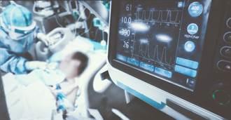 9旬翁確診病逝 自責害家人隔離 兒視訊送最後一程醫護淚崩