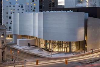 現代與自然交融 加拿大城市建築人文之美