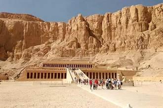 埃及「帝王谷」傳奇 線上秘探法老王陵墓