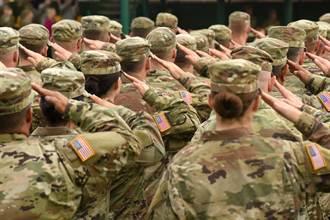 美軍2020海外用兵 只承認釀平民23死