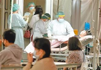 已死149人破SARS紀錄 藍委曝這族群高死亡率卻受忽略