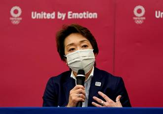 東奧組委會主席:東京奧運不會停辦或再延期
