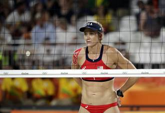 東奧》沙灘排球奧運競技項目介紹 巴西昔日黃金搭檔碰頭