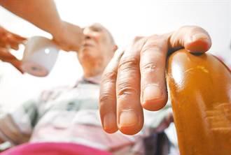 長照機構染疫頻傳 陳時中:75歲以上優先施打疫苗