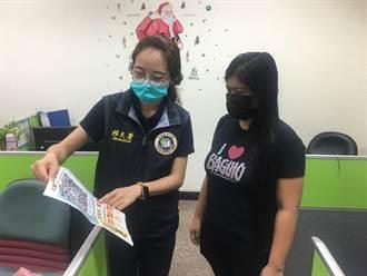 台南移民署加強防疫宣導 仲介公司移工依產線分流、分組