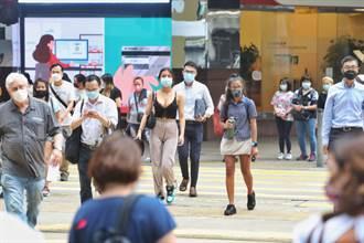 專家:香港COVID-19基本清零