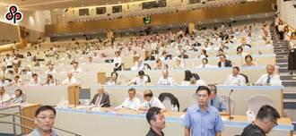 中研院院士選舉首見二度延期 擬明年7月舉行
