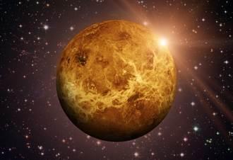 NASA宣布新探險計畫 一探地獄金星荒涼原因