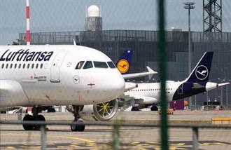 漢莎遭拒發飛航許可 德以牙還牙禁俄飛機入境