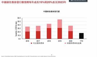 富裕族群資產配置 五年內100%可持續投資組合