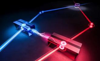陸開發中繼鏈路為量子通訊搭鵲橋 提升傳輸速率4倍