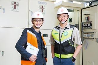以諾工程顧問 精通經營太陽能廠
