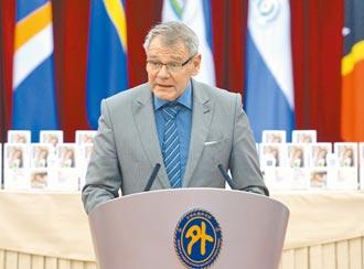 德駐台代表:採購取決於契約雙方