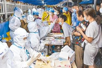 印度英國變種病毒入侵 廣東添疫情