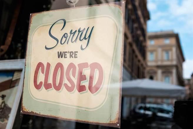 美國逾半數的州政府取消每周300美元的失業救濟金。(圖/shutterstock)