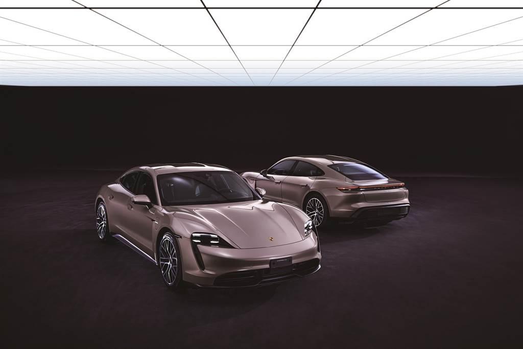 全新Taycan後輪驅動版本提供了消費者們入門車款的選項,同時保留了最純粹的保時捷DNA及駕馭樂趣。
