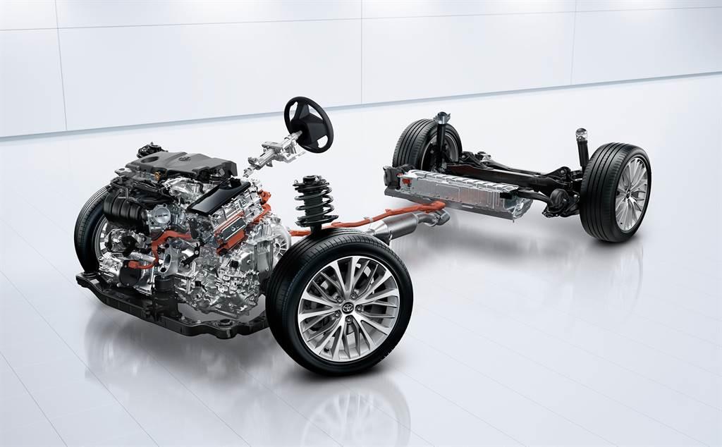轉型 SUV 策略「校正回歸」,Toyota 新世代 CROWN 保留 Sedan、衍生車型 Cross 開發中!
