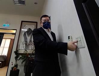 喚醒陳時中 竹市藍營議員要熄燈1分鐘
