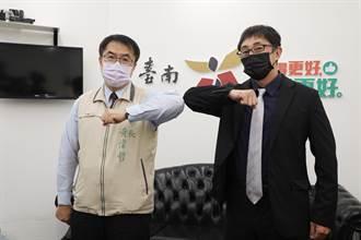 日本捐124萬劑疫苗 黃偉哲:量能足夠 台南日僑優先施打